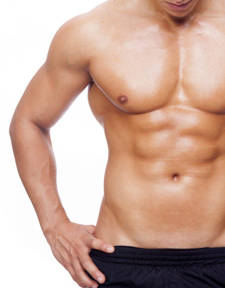 Männerbrust, Brustschmerzen, Brustverkleinerung, Liposuktion, Vaser, Laser, Drüsenentfernung, Mastektomie, sixpack,